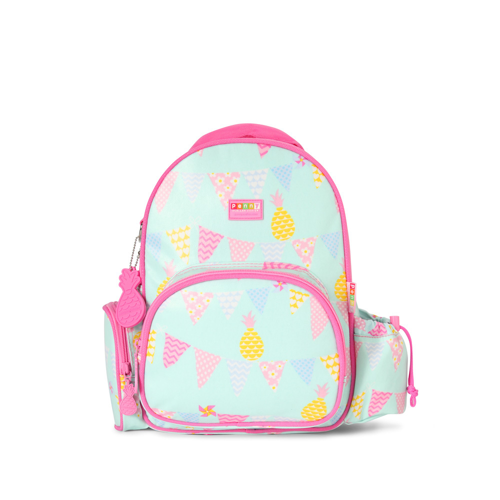 1d72abe86b Penny Scallan Medium Backpack - Pineapple Bunting