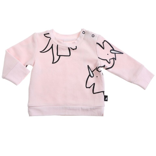 Anarkid Unicorn Organic Sweater