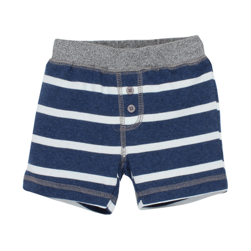 Bebe Liam Stripe Short