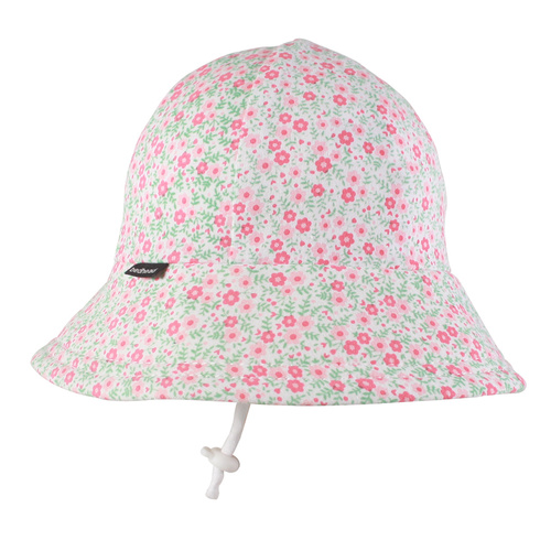 Bedhead Girls Ponytail Bucket Hat - Amelia