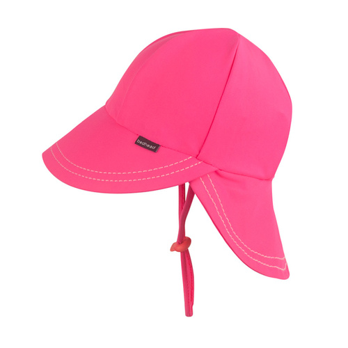 Bedhead Hats Girls Legionnaire Swim Hat - Candy