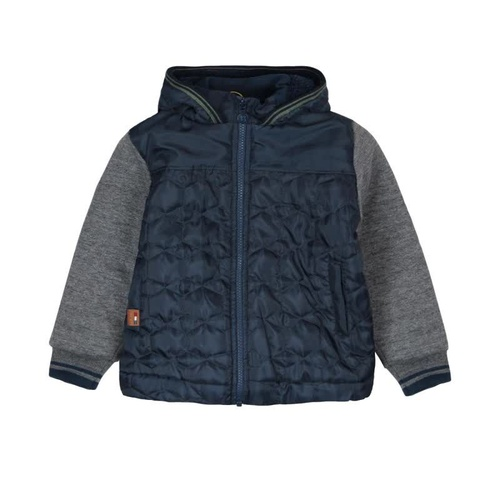Boboli Fleece Jacket Combined