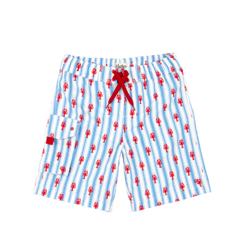 Hatley Lobster Board Shorts