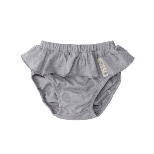 Bloomer Enfant Grey Marle & Glitter