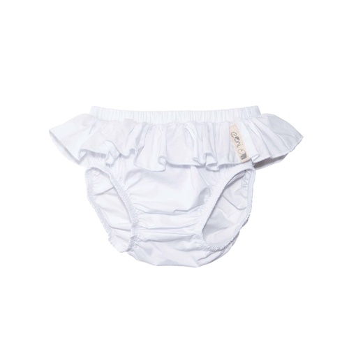 Bloomer Enfant Pure White