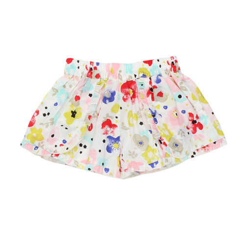Fox & Finch Floral Short