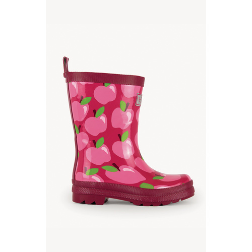 Hatley Apple Orchard Gumboots