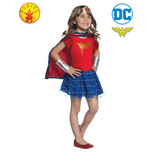 Wonder Woman Dress Up - Costume