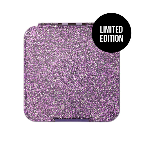 Little Lunch Box Co Bento Three -  Glitter